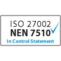 NEN 7510 ISO 27002