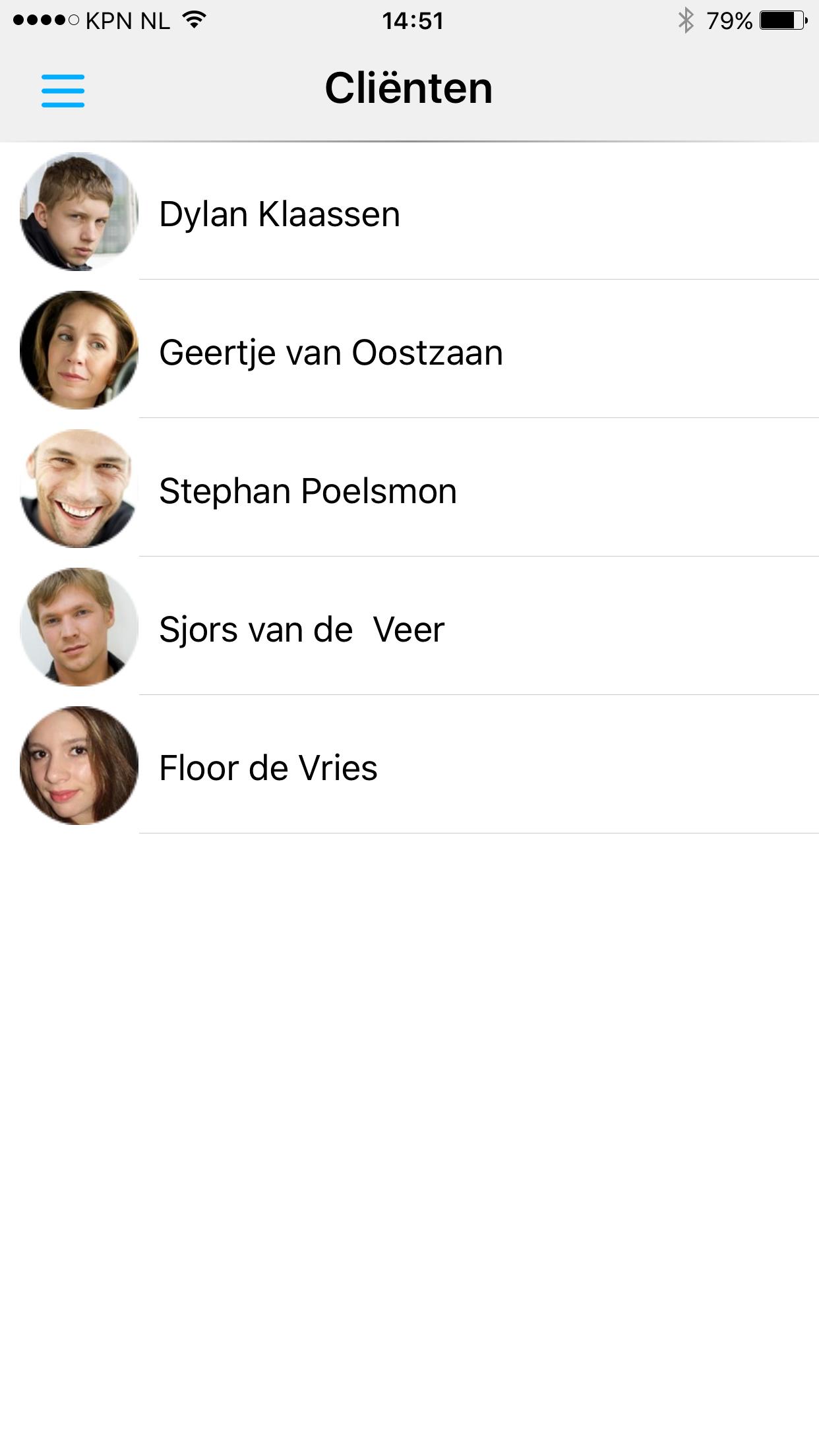 MeXtra App